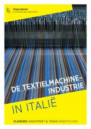 cover Textielmachinesector