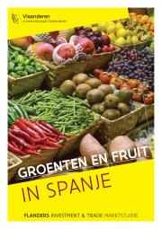 Cover groenten en fruit