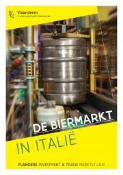 Cover Biermarkt Italië