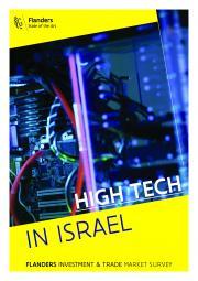 Cover Hightech Israël