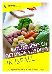 Cover biovoeding Israel