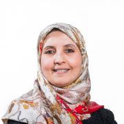 Khadija Hsaine