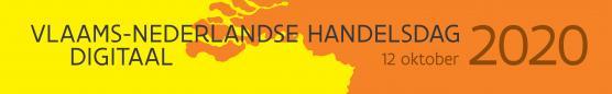 Vlaams-Nederlandse Handelsdag 2020 digitaal