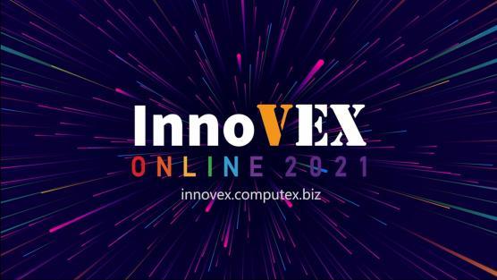 InnoVEX Startups Online 2021