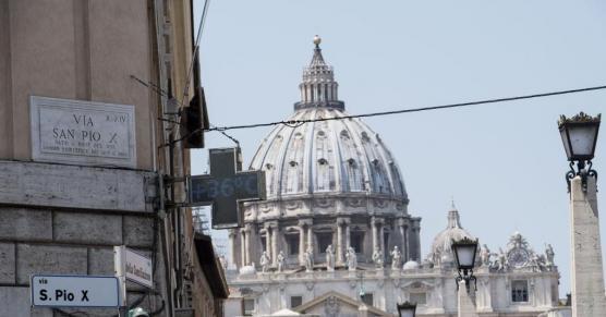 Nieuwe aanbestedingsregels Vaticaanstad