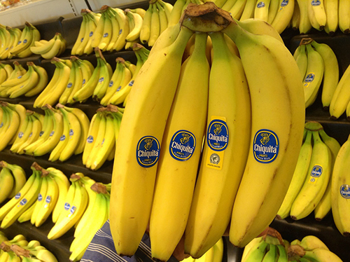 Chiquita selected Flanders as its ideal test market