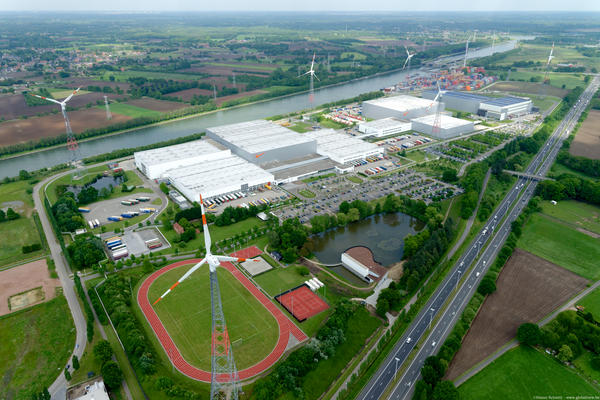 Why Nike (US) is investing in Flanders again | Invest in Flanders