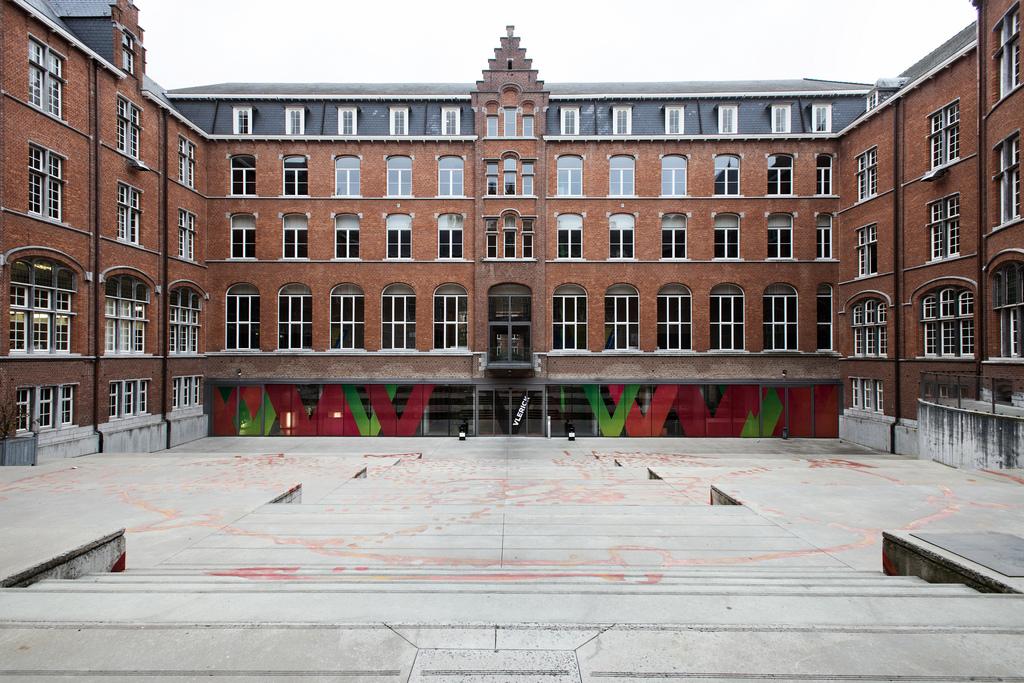 Vlerick Business School, Ghent
