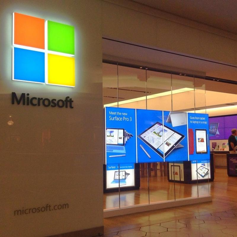 Microsoft welcomes Itineris (Flanders) to 'Inner Circle'