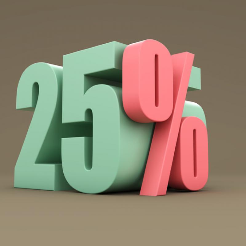 2018年公司税率将从33.99%下降到29.58%,并在2020年进一步下降到25%。