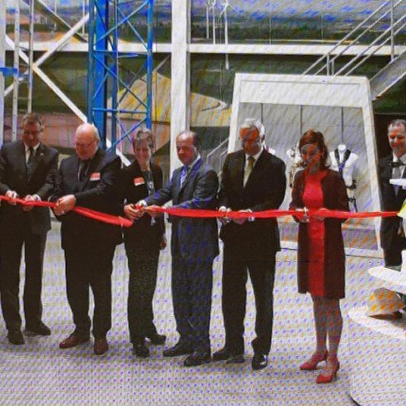 Tech concern 3M (US) invested over EUR 4 million in a new customer technical center (CTC) in Zwijndrecht, Flanders.