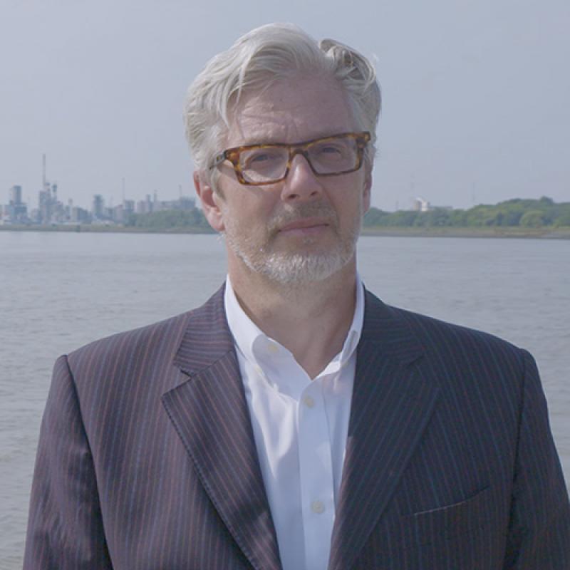 Kris Neyens, Internationalization manager at VIL