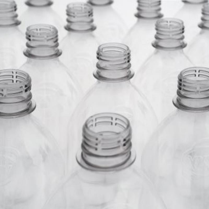Avantium bottles