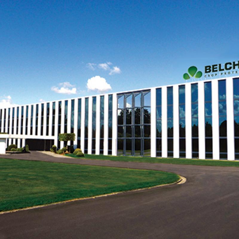 Belchim company