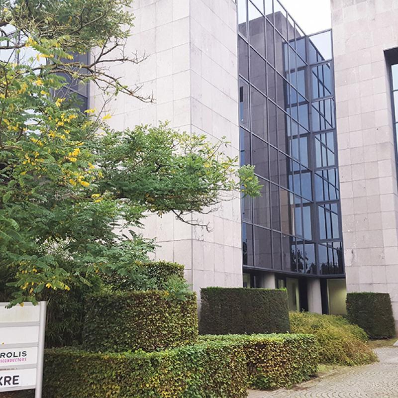 Brolis (Lithuania) sets up photonics R&D in Ghent, Flanders