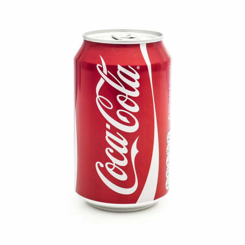 Coca-Cola (US) invests EUR 13.7 million in Antwerp facility