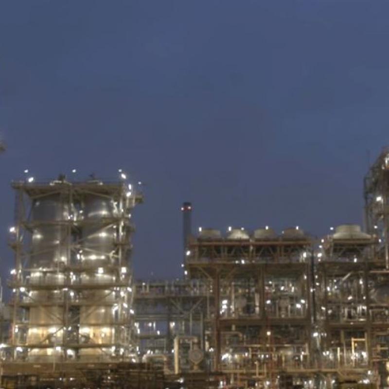 ExxonMobil Antwerp