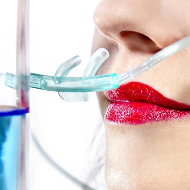 Oxygen therapy from Flanders strikes international deal