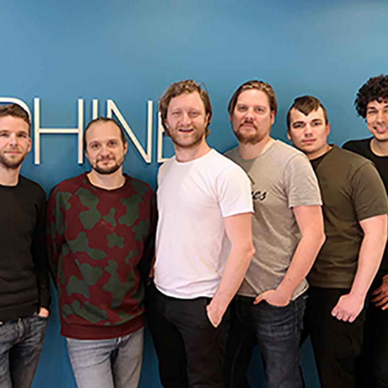 Graphine team