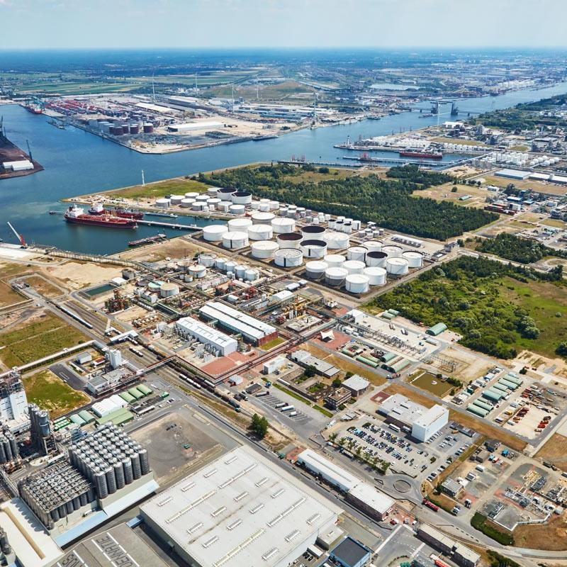 Why Flanders is Europe's leading petrochemical hub