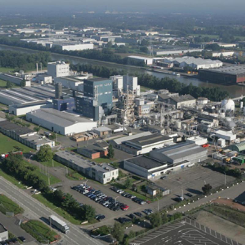 Kaneka subsidiary in Flanders