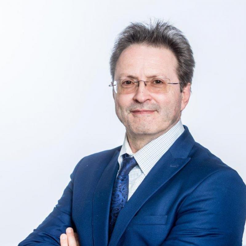 marc Van Gastel, Flanders Investment & Trade