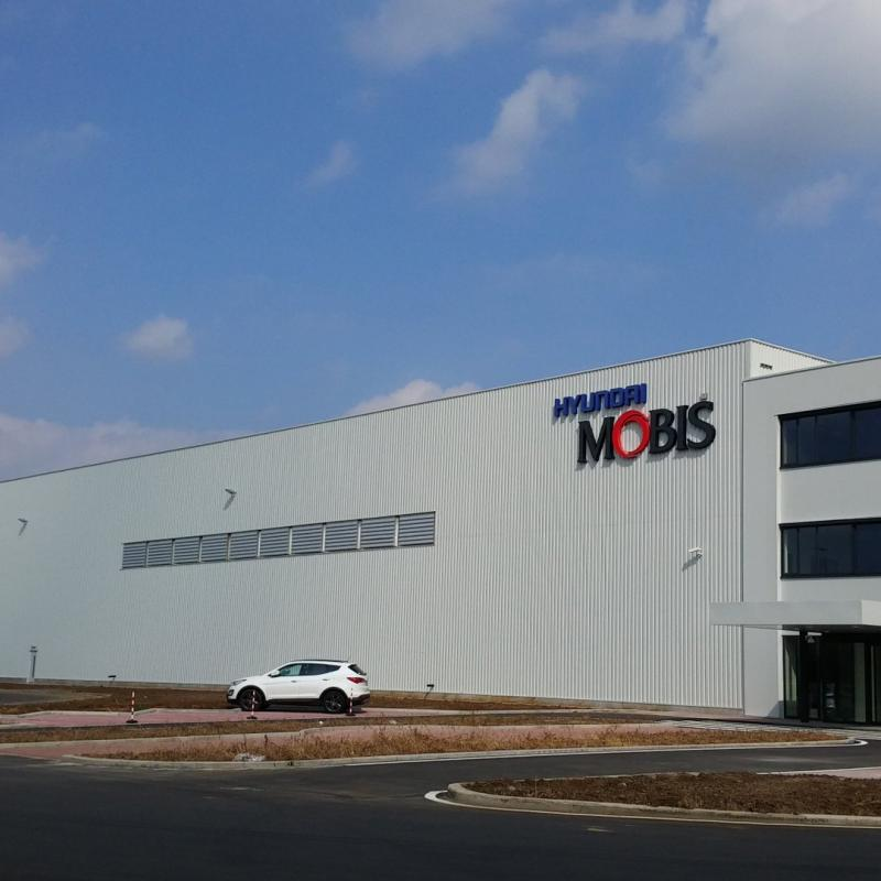Mobis Parts Europe