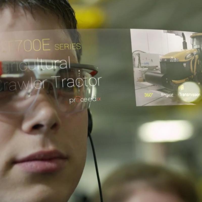 Flanders-based Proceedix partner in Google Glass comeback