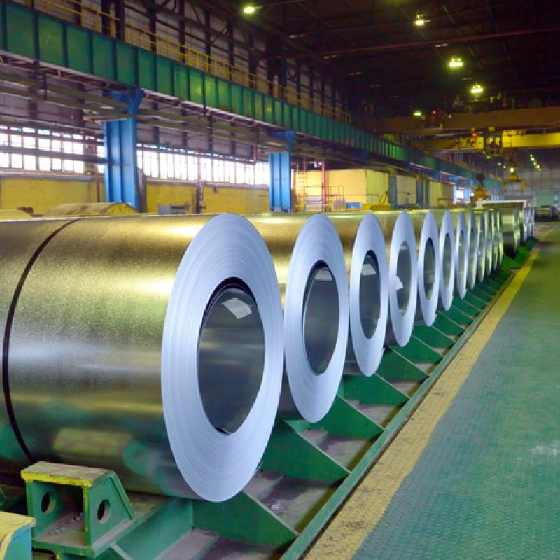 Stainless and specialty steel manufacturer Aperam will be investing USD 150 million (EUR 132 million) in the coming years.