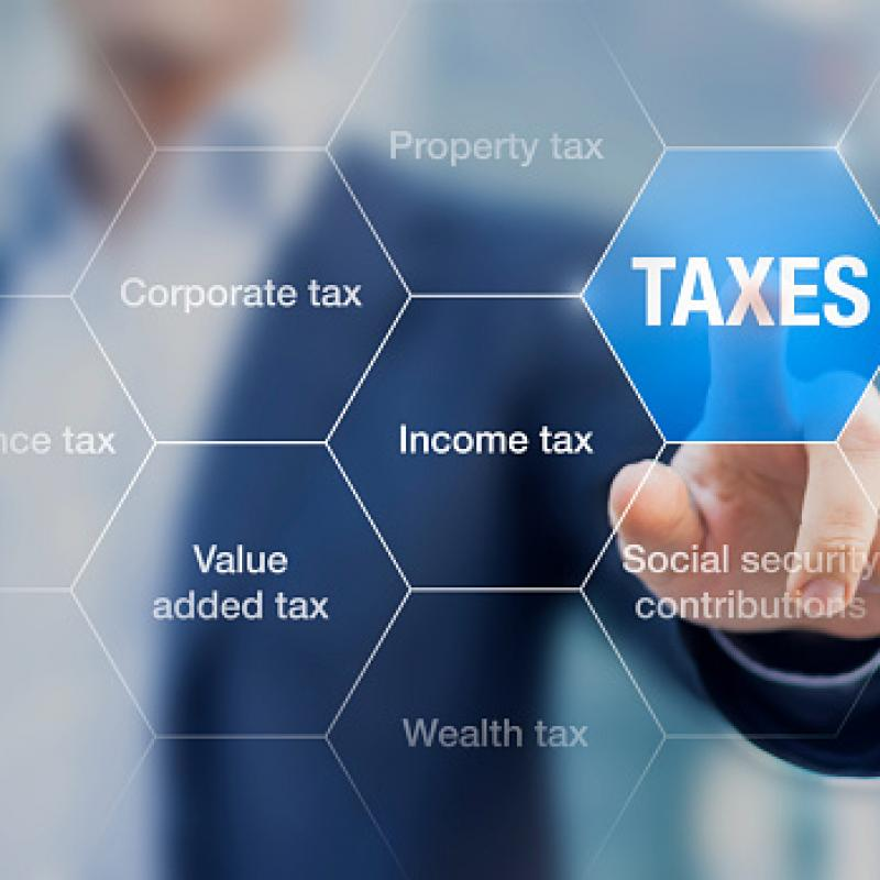 New agreement: alleviating corporate tax in Flanders