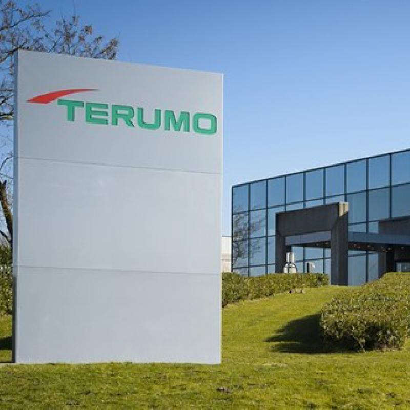 Terumo Leuven HQ
