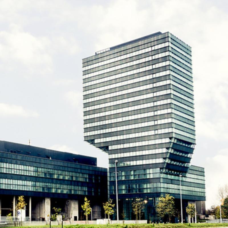 imec building, Leuven, Belgium