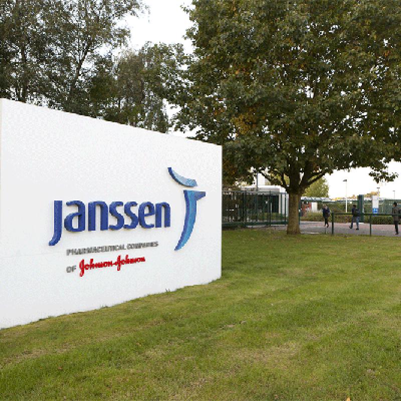 Janssen Belgium