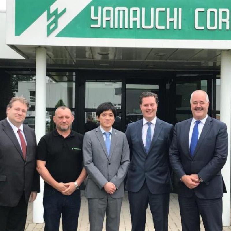 Yamauchi