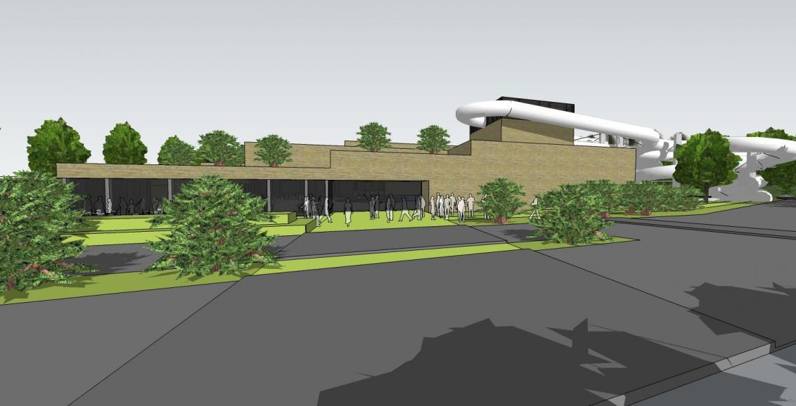 The introduction of Bellewaerde Aquapark is for Bellewaerde the biggest investment ever made.