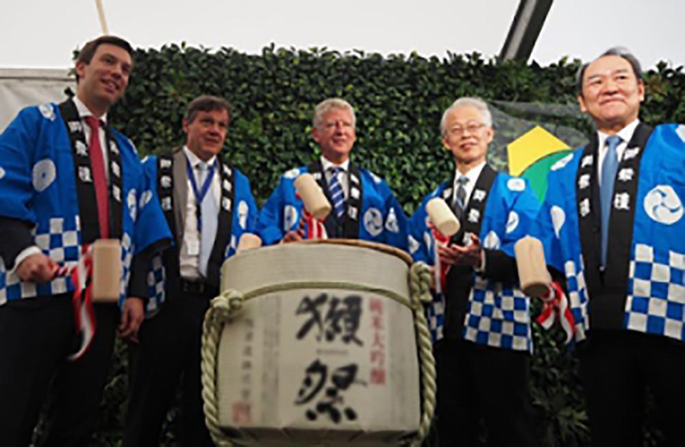 Nippon Shokubai adds two factories to Zwijndrecht (Flanders) site