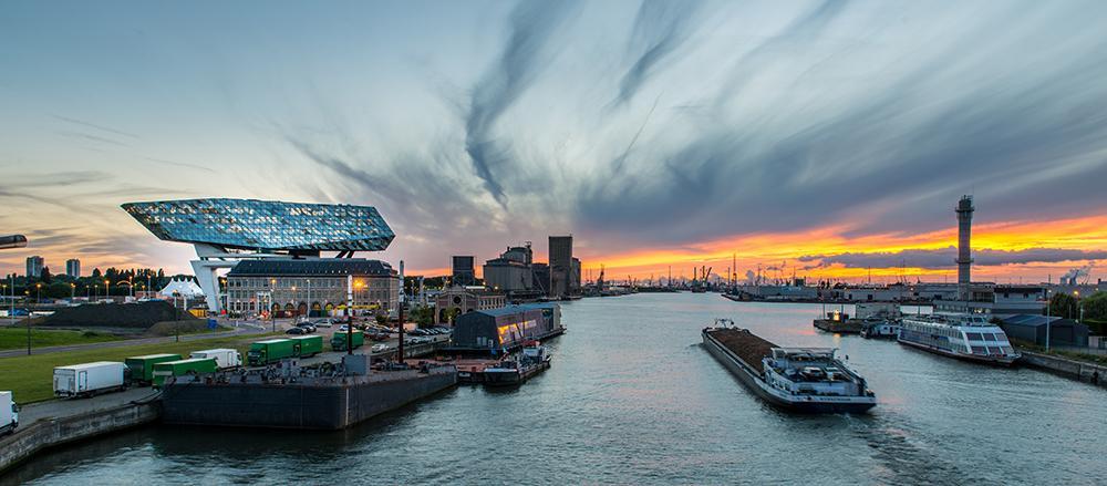 Havenhuis - Port of Antwerp