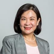 Doris Wu