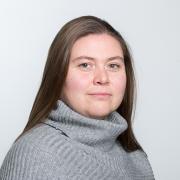 Jiska Van De Koevering
